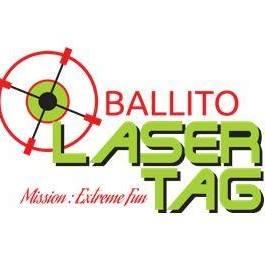Ballito Lazer Tag