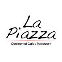 La Piazza Italian Restaurant