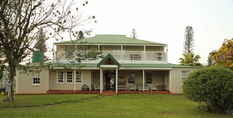 Bethany Farm