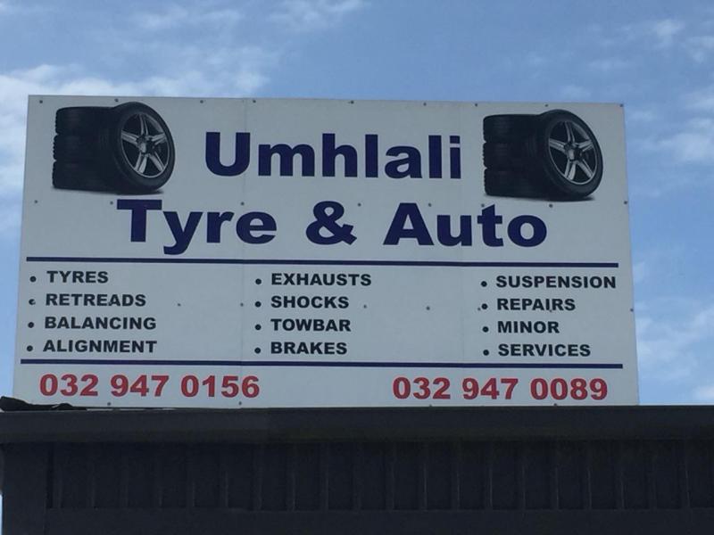 Umhlali Tyres & Auto